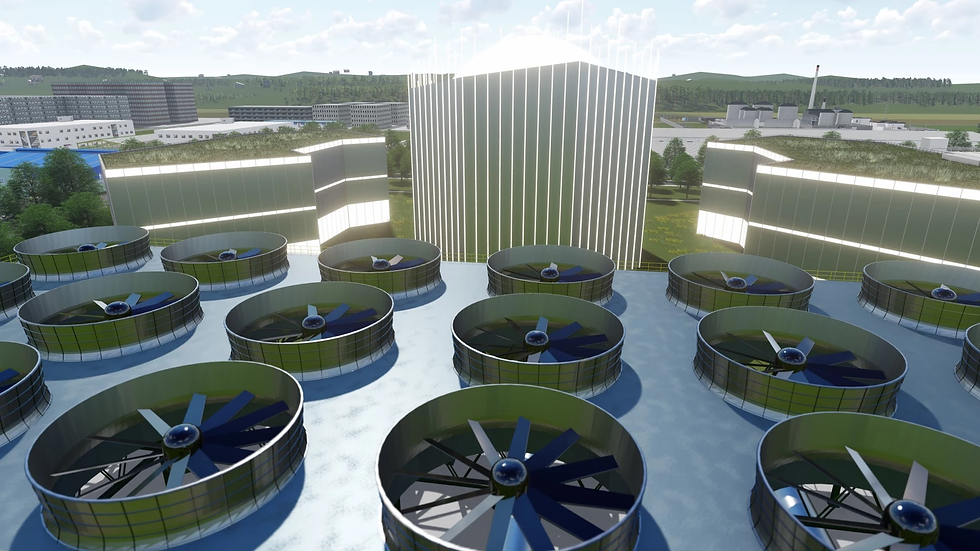 Open-Source Blueprints for a Tiny Nuclear Reactor