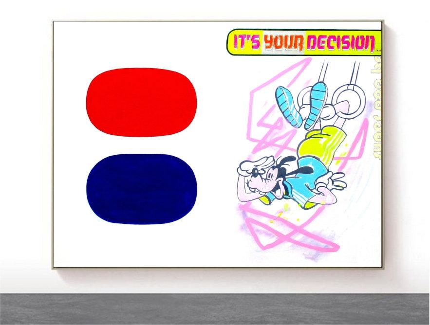 Superpopboy_Abstract_vs_figurativ_Exhibi