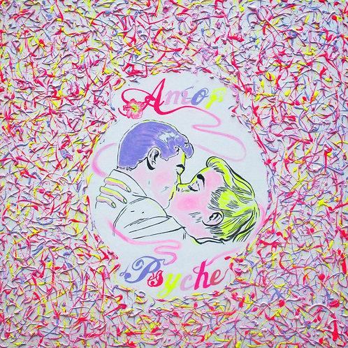 Amor & Psyche 130/130 cm