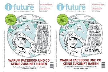 Super Pop Boy Cover i-future