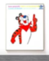 Super_Pop_Boy_tiger_Original_Rahmen_Medi