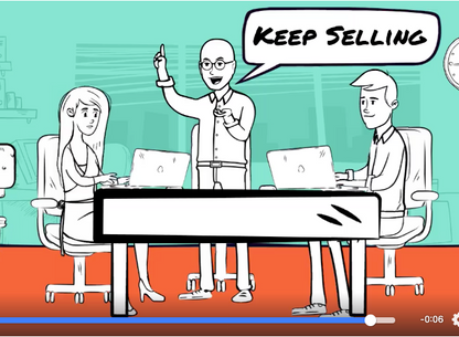 怎樣把最難合作的Sales 和 Marketing,變成真正合作伙伴