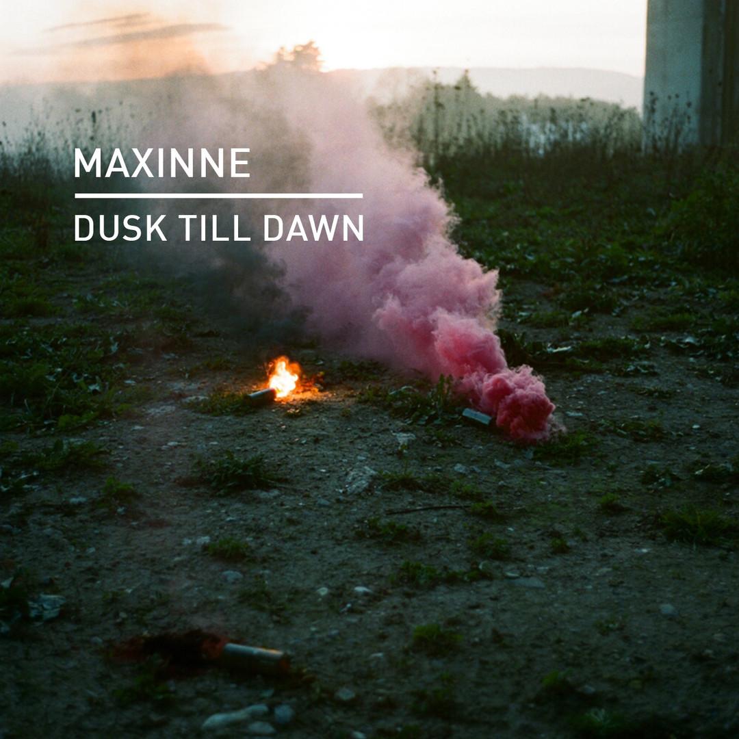 Maxinne - Dusk Till Dawn EP KNEE DEEP IN SOUND
