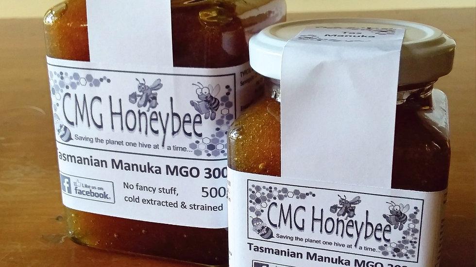 Honey - Manuka MGO 300+