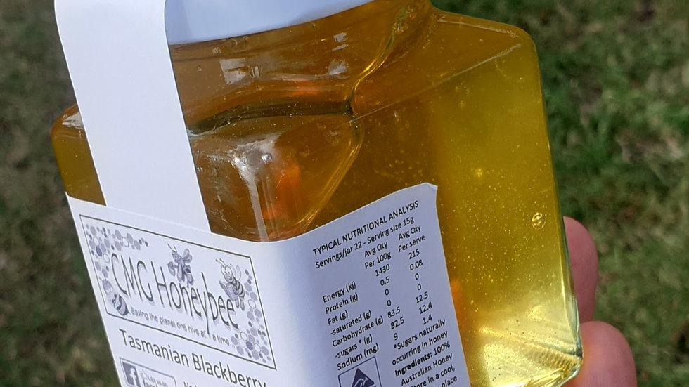 Honey - Tasmanian Blackberry