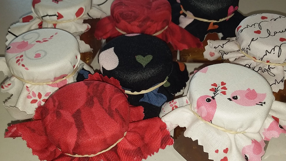 Valentine Mini Gift Honey - seasonal