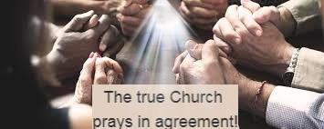 "THE ""REAL"" CHURCH MUST STAND!"