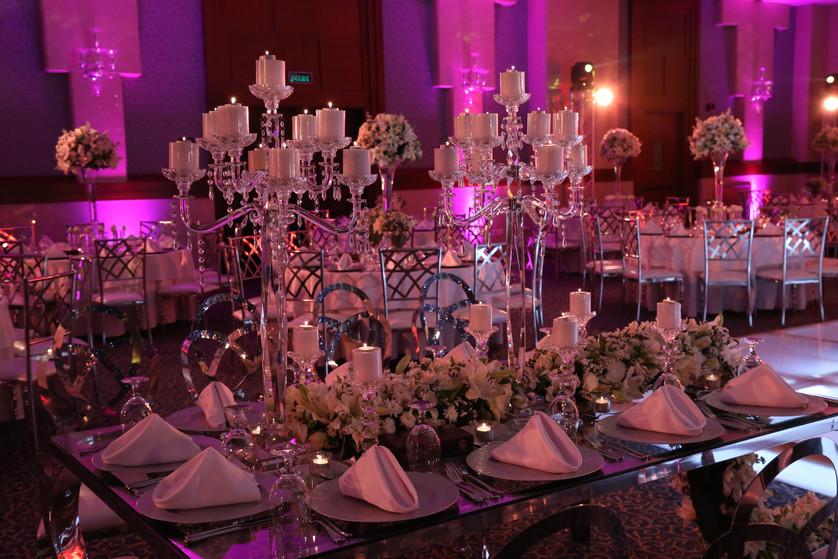 Weddings at Geneva Hotel Amman