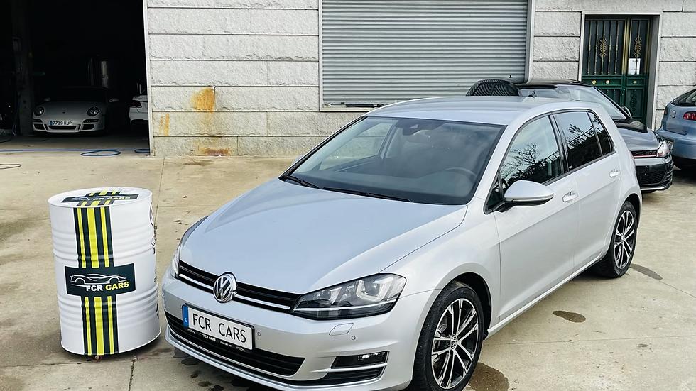 Volkswagen Golf VII 7 2.0 tdi 150cv DSG