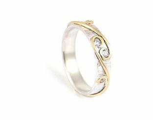 bespoke freelance jewellery design by HR Jewellery Designs