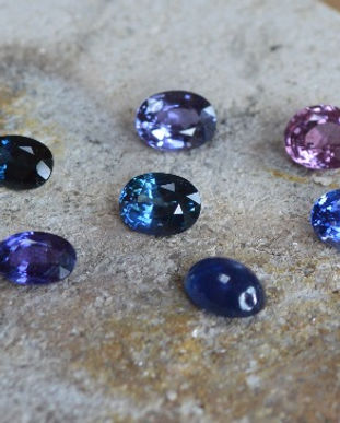 HR Jewellery Designs jewellery design process sourcing precious stones hampshire / west sussex