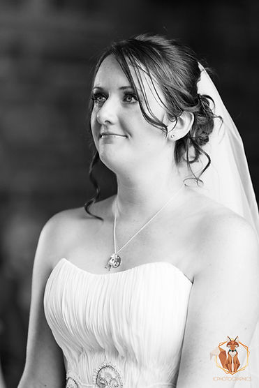 Wedding photo taken by ICPhotographics. pendant hand made by HR Jewellery Designs West Sussex/ Hampshire