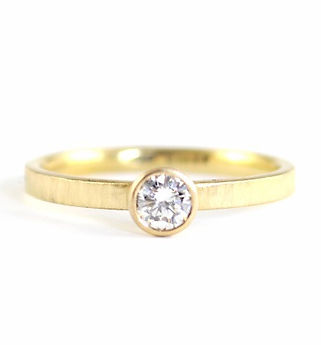 Handmade diamond engagement rings | Southsea Hampshire by HR Jewellery Designs