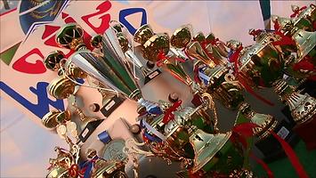 Asia Winner 2014