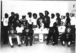 epsilon chapter kappa alpha psi 1970 yea