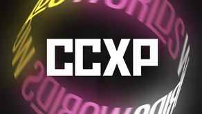 CCXP anuncia evento digital e global para 2020