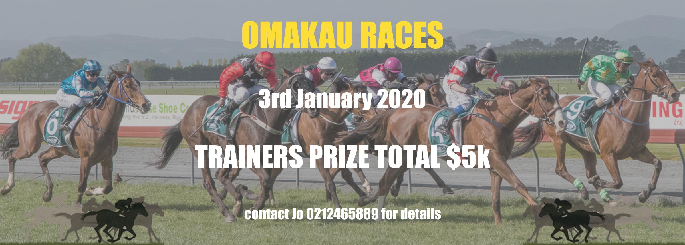 Omakau_Races_Ad