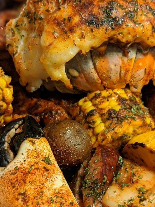 Lobster Broil