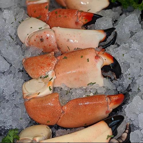 Fresh Stone Claw Crab Meat