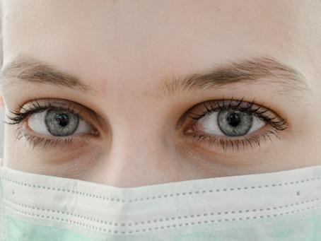 ウクライナの新型コロナウイルスの影響について