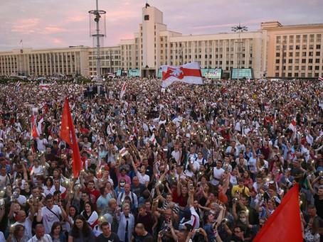 速報!ベラルーシのIT企業が大挙して国外脱出!行先はウクライナ。