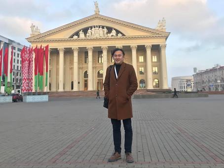 最新レポート!!ウクライナの隣国、ベラルーシの騒乱について。革命か?政変か?