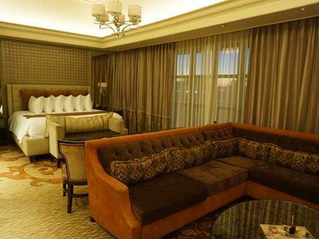 L'Auberge in Lake Charles, LA: Experience the Sensation of Luxury
