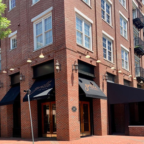 Grille on Main: New Restaurant in Familiar Providence Location