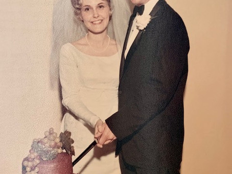 """50 Years of Us: Part 5 Starting Over 35 Years After We Said """"I Do"""""""