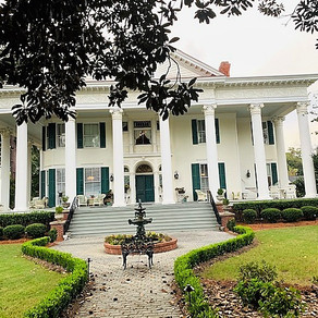 Rosemary Inn Bed & Breakfast: Luxury and History in North Augusta, SC