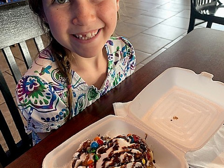 Funnel Cake Queen: Decatur's Newest Sweet Surprise