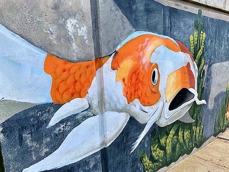Public Art Movement Growing in Huntsville and Decatur