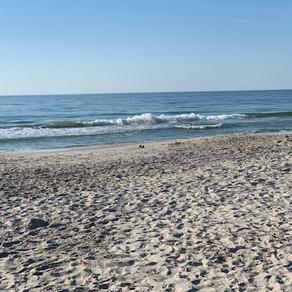 Helen, Georgia and Carolina Beach, North Carolina