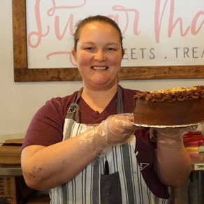 New in Hartselle: Main Street and PEACHES!