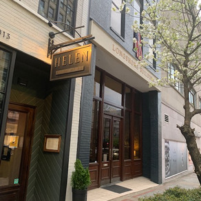 HELEN: Amazing Dishes in Downtown Birmingham