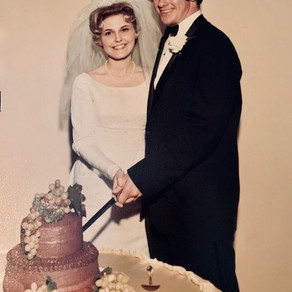 49 Years of Wedded Bliss