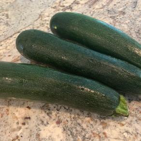 Zucchini, Pinterest, MANNA