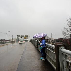 Selma, Alabama: A Bridge and a Coffee Shoppe