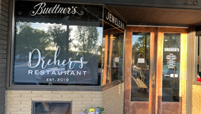 Dreher's: A Tasty Nod to History in Cullman