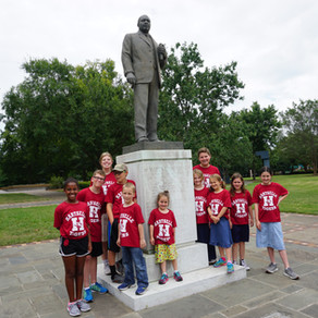 MLK Jr. Day and Alabama's Civil Rights Sites