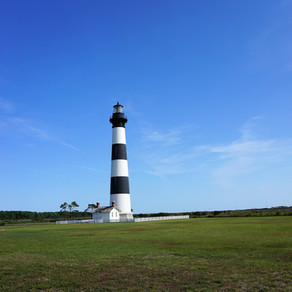 Lighthouses, Romance and Mystery Along Cape Hatteras National Seashore