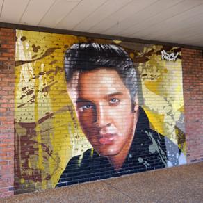 Tupelo, Mississippi LOVES Elvis