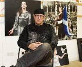 John Johnstone | Orchar Fine Art