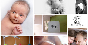 Newborn Lifestyle: Vigo