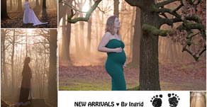 Expecting: Tineke