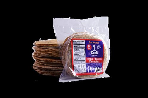 1 Carb Taco Tortilla
