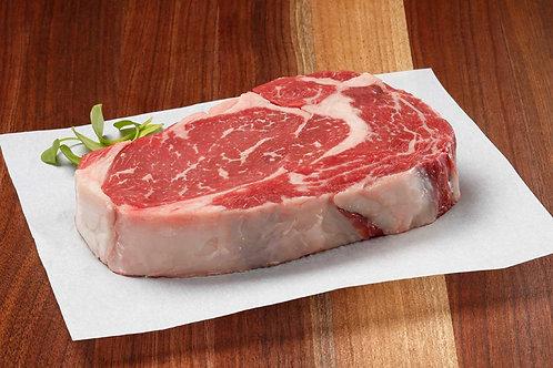 (1) 12 oz Ribeye Steak