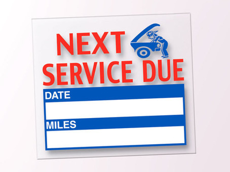 Retain More Service Customers with Digital Oil Change Reminders