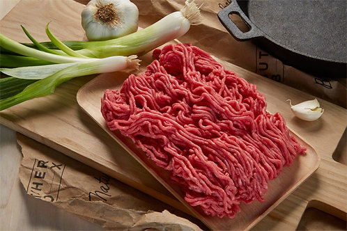 2 Lb Classic Ground Beef