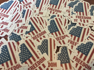 freedom stickers.jfif